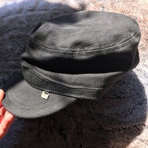 Pistil Designs Military Hat